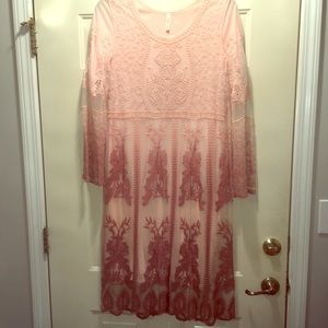 The Phoebe dress from Skirt Society